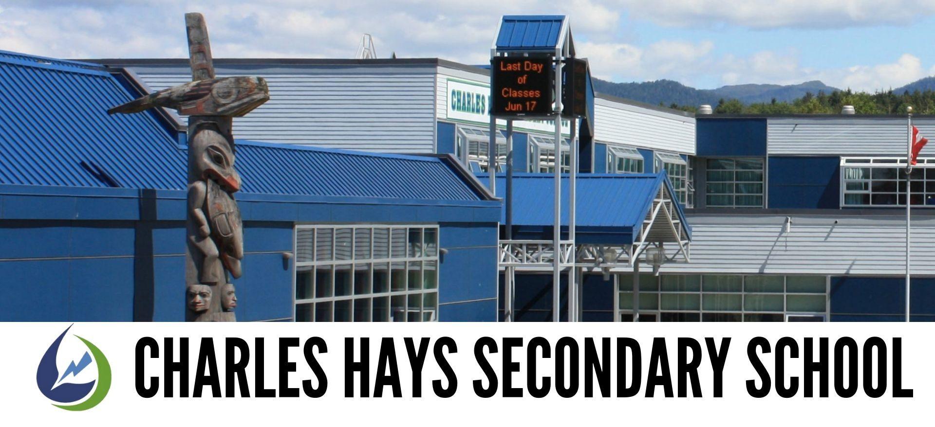 Charles Hays Secondary